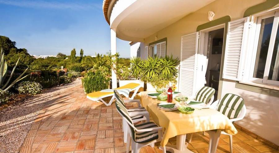 casa galo verde ihre ferienwohnung in der algarve die wohnungen. Black Bedroom Furniture Sets. Home Design Ideas